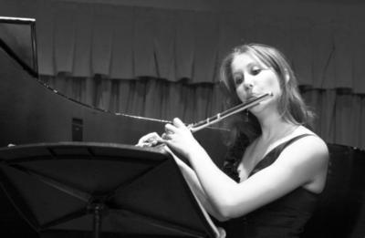 Courtney Wise, Flutist | San Francisco, CA | Flute | Photo #7