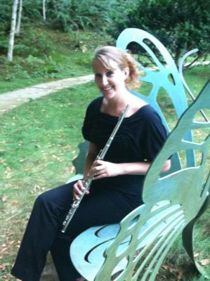 Courtney Wise, Flutist | San Francisco, CA | Flute | Photo #8