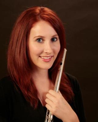 Courtney Wise, Flutist | San Francisco, CA | Flute | Photo #6