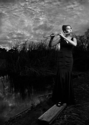 Courtney Wise, Flutist | San Francisco, CA | Flute | Photo #5
