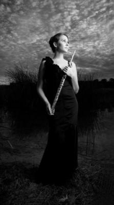 Courtney Wise, Flutist | San Francisco, CA | Flute | Photo #4