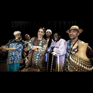 Greenwich World Music Band | Spirit Ensemble