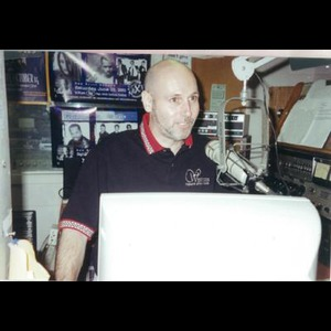 Lexington Radio DJ | American Sound DJ
