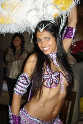 Brazilian Samba Angels - Samba Dancers | Los Angeles, CA | Latin Dancer | Photo #21