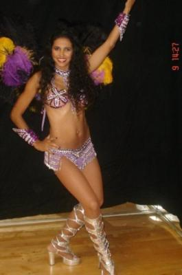 Brazilian Samba Angels - Samba Dancers | Los Angeles, CA | Latin Dancer | Photo #16