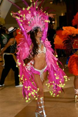 Brazilian Samba Angels - Samba Dancers | Los Angeles, CA | Latin Dancer | Photo #9