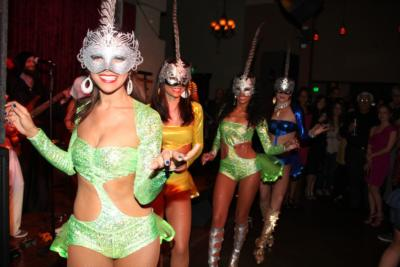 Brazilian Samba Angels - Samba Dancers | Los Angeles, CA | Latin Dancer | Photo #11