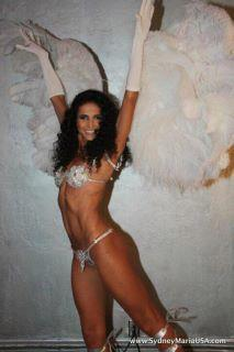 Brazilian Samba Angels - Samba Dancers | Los Angeles, CA | Latin Dancer | Photo #5