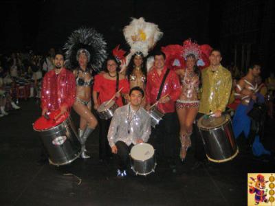 Brazilian Samba Angels - Samba Dancers | Los Angeles, CA | Latin Dancer | Photo #14