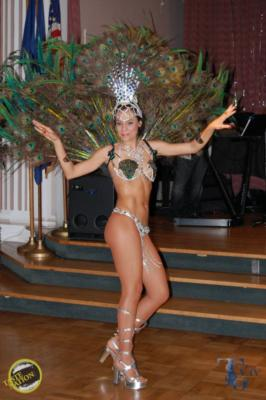 Brazilian Samba Angels - Samba Dancers | Los Angeles, CA | Latin Dancer | Photo #15