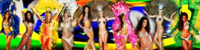 Brazilian Samba Angels - Samba Dancers | Los Angeles, CA | Latin Dancer | Photo #2