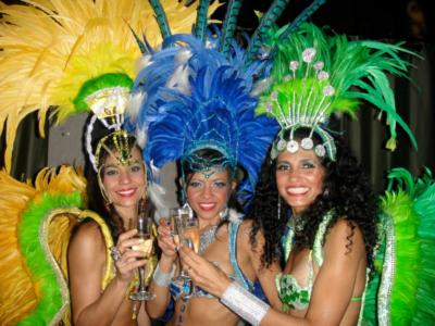 Brazilian Samba Angels - Samba Dancers | Los Angeles, CA | Latin Dancer | Photo #17