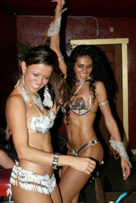 Brazilian Samba Angels - Samba Dancers | Los Angeles, CA | Latin Dancer | Photo #20
