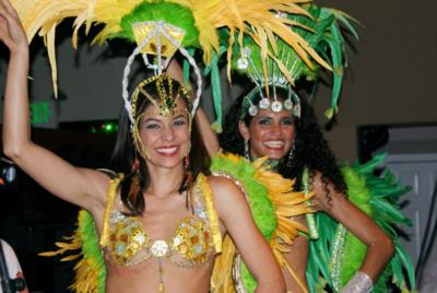 Brazilian Samba Angels - Samba Dancers | Los Angeles, CA | Latin Dancer | Photo #3