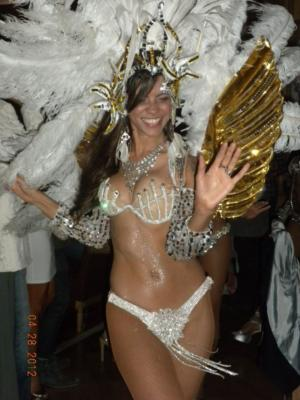 Brazilian Samba Angels - Samba Dancers | Los Angeles, CA | Latin Dancer | Photo #10