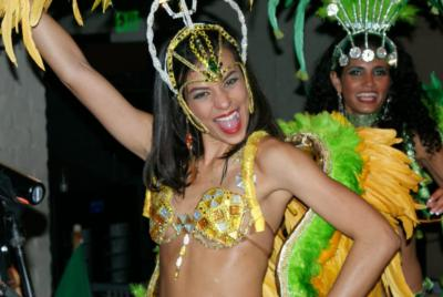 Brazilian Samba Angels - Samba Dancers | Los Angeles, CA | Latin Dancer | Photo #22