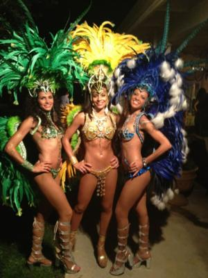 Brazilian Samba Angels - Samba Dancers | Los Angeles, CA | Latin Dancer | Photo #7