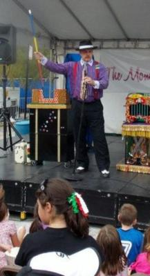 Kidzmagic | Bartlett, IL | Magician | Photo #1