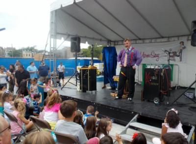 Kidzmagic | Bartlett, IL | Magician | Photo #7