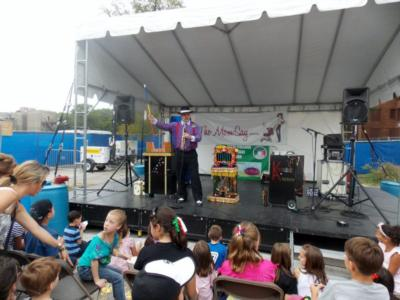 Kidzmagic | Bartlett, IL | Magician | Photo #5