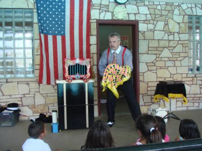 Kidzmagic | Bartlett, IL | Magician | Photo #3