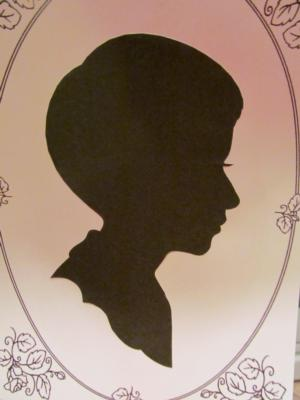 Silhouette's by Jan  | Corona, CA | Silhouette Artist | Photo #2