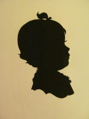 Silhouette's by Jan  | Corona, CA | Silhouette Artist | Photo #7