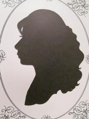 Silhouette's by Jan  | Corona, CA | Silhouette Artist | Photo #1