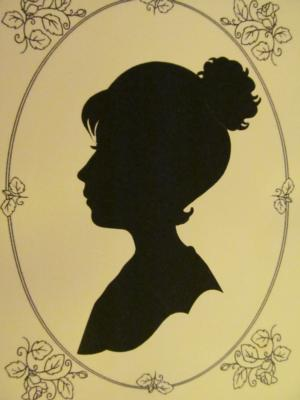 Silhouette's by Jan  | Corona, CA | Silhouette Artist | Photo #3