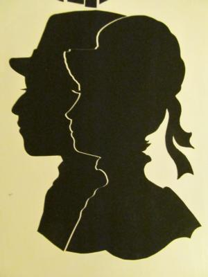 Silhouette's by Jan  | Corona, CA | Silhouette Artist | Photo #10