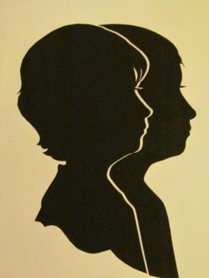 Silhouette's by Jan  | Corona, CA | Silhouette Artist | Photo #4