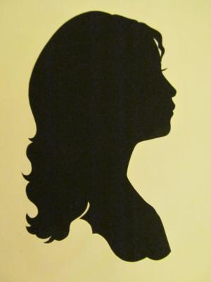Silhouette's by Jan  | Corona, CA | Silhouette Artist | Photo #9