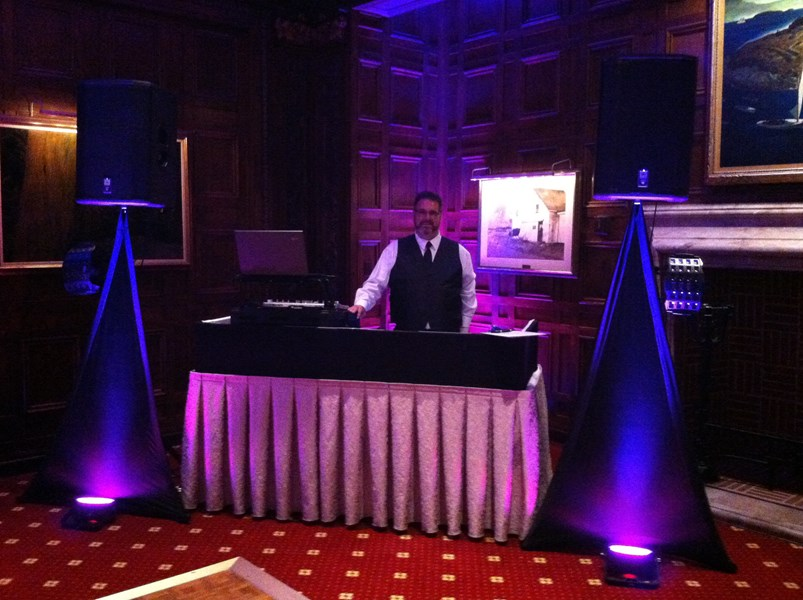 Leading Note Productions - DJ - Newark, DE