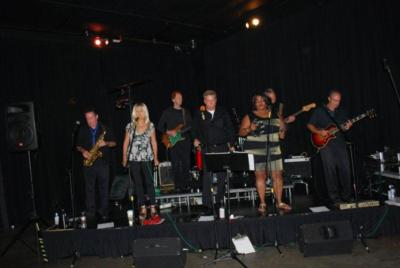 Hornet Nation Band  | Long Beach, CA | Cover Band | Photo #2
