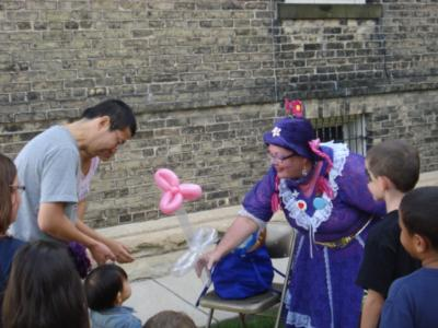 Violet The Clown | Milwaukee, WI | Clown | Photo #10