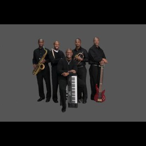 5 Four Soul - Jazz Band - Collierville, TN