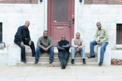 5 Four Soul | Collierville, TN | Jazz Band | Photo #6