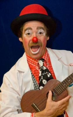Koo Koo the Clown - Family Entertainer | Clermont, FL | Clown | Photo #7