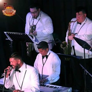 Tom Green Salsa Band | Colao