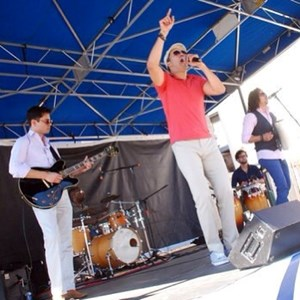 Stamps Salsa Band | Colao