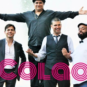 Kingsbury Salsa Band | Colao