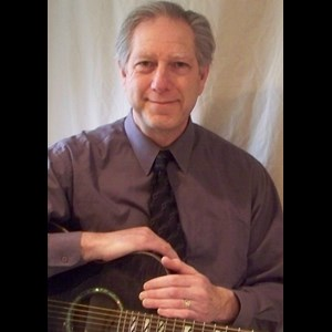 Pepperell Celtic Singer | Bill Reidy Solo Acoustic