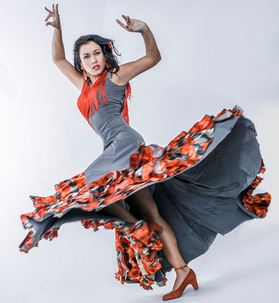 Flamenco Express - Flamenco Dancer - North Miami Beach, FL
