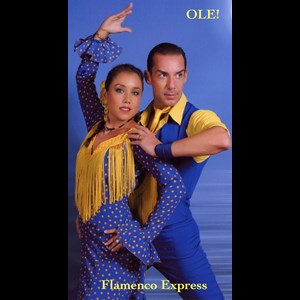 Fort Lauderdale Flamenco Dancer | Flamenco Express