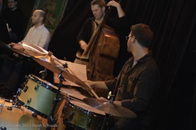 Nia Quintet (Jazz) | Chicago, IL | Jazz Band | Photo #5