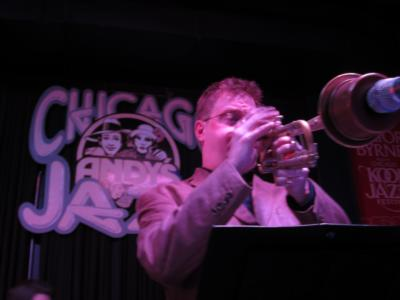 Nia Quintet (Jazz) | Chicago, IL | Jazz Band | Photo #9
