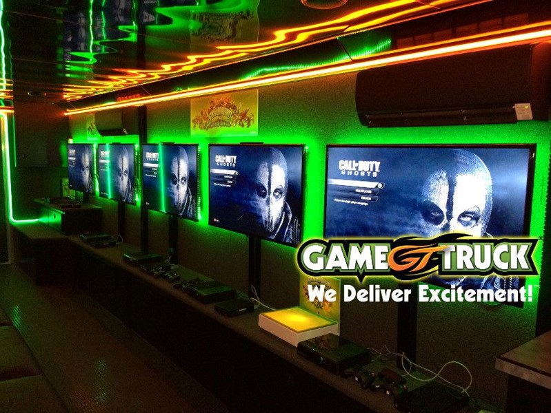 GameTruck Minneapolis - Event Planner - Minneapolis, MN