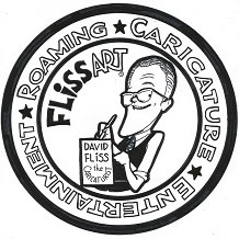 David Fliss the Caricaturist - Caricaturist - Milwaukee, WI