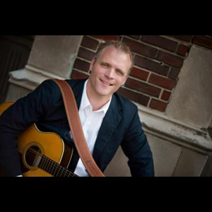 Ashland Pop Singer | Jacob Sweet