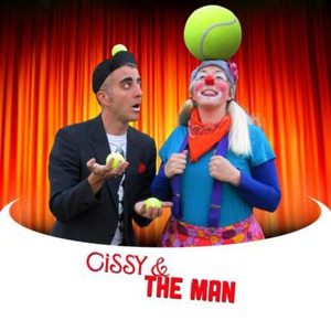 Pennsylvania Comedy Juggler | Cissy and The Man